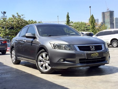 2010 Honda Accord 2.4 for sale