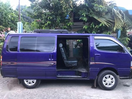 Toyota Hiace 1990 for sale