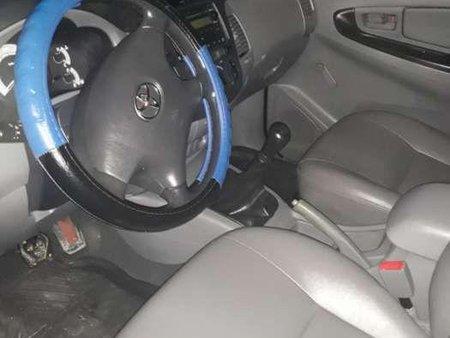 Toyota Innova 2012 J Diesel for sale