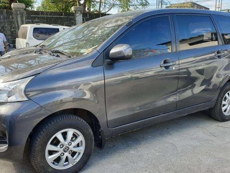 2017 Toyota Avanza 1.3G for sale