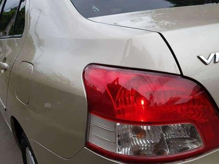 Toyota Vios 1.5 G automatic 2008 for sale