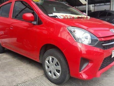 Toyota Wigo E 2017 FOR SALE