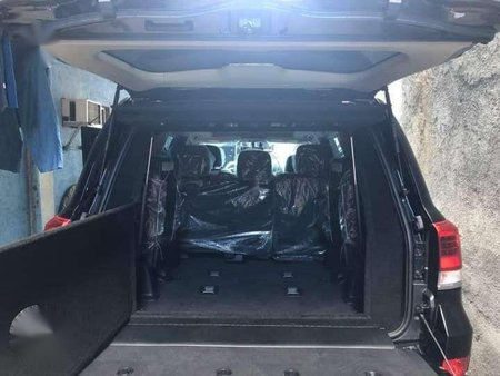 TOYOTA Land Cruiser 200 Bullet proof for sale