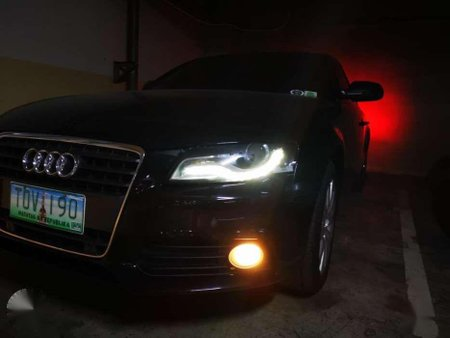 RUSH SALE!!! 2012 Audi A4 1.8 Turbo