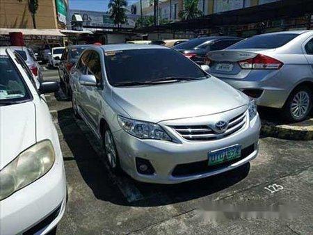 Toyota Corolla Altis G 2013 for sale