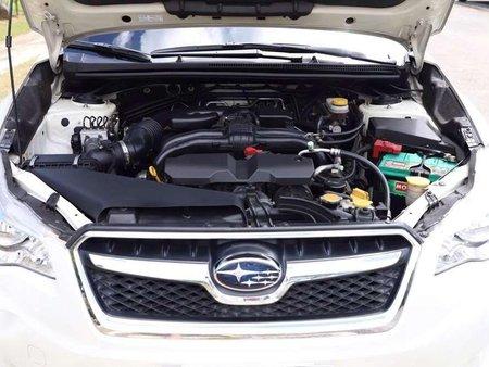2015 Subaru XV 2.0 for sale