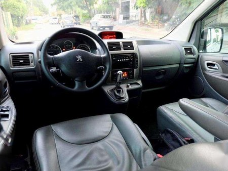 2014 Peugeot Expert tepee AT turbo diesel