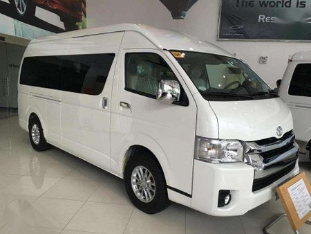 Toyota Hiace 2019 for sale