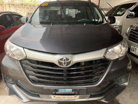 2017 Toyota Avanza 1.3 E for sale