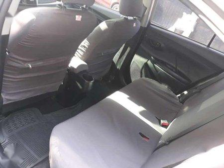 2014 Toyota Vios E 1.3 for sale