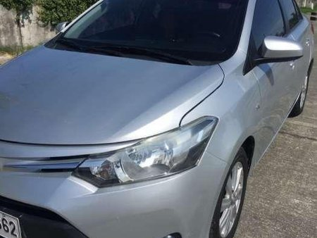 2015 Toyota Vios 1.3E manual All power FOR SALE