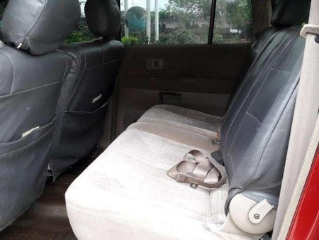 Limited Edition Toyota Revo 2004 for sale