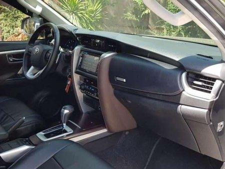 Toyota fortuner 2018 2.4L G diesel FOR SALE