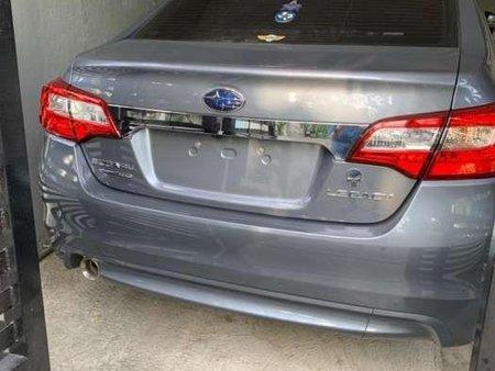 2018 2.5 Subaru Legacy for sale