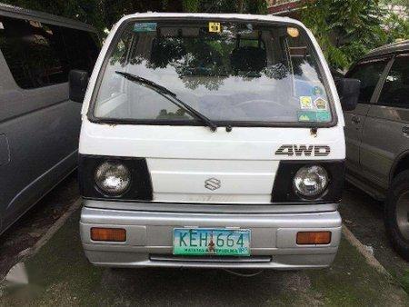 Suzuki Multicab 2008 FOR SALE