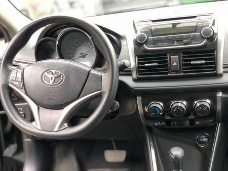 2014 Toyota Vios 13E for sale