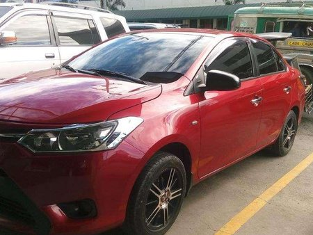 Toyota Vios 2014 model for sale