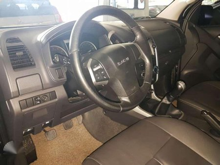 2015 Isuzu Dmax LS for sale