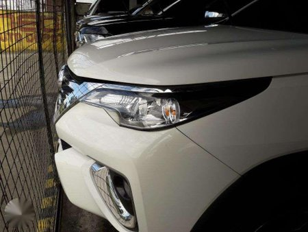 2017 Toyota Fortuner for sale