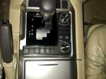 Toyota Land Cruiser 2017 for sale