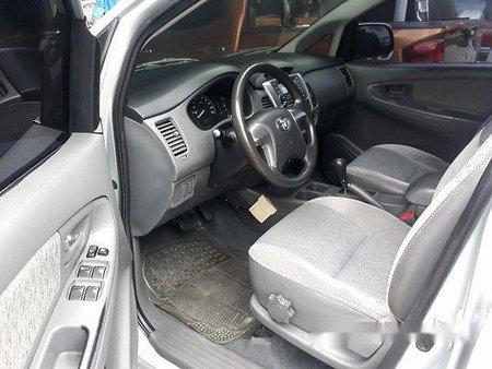 Toyota Innova 2013 E AT for sale