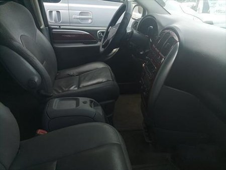 Chrysler Town and Country 2008 for sale