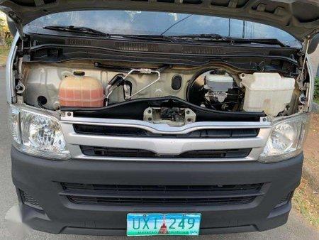 2012 Toyota Hi-ace Commuter for sale