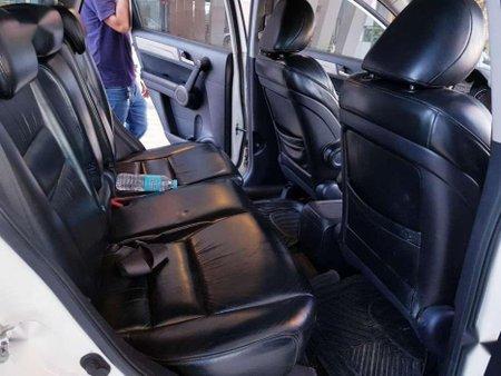 Honda CR-V Wagon Automatic 2008 --- 450K Negotiable