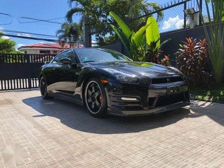 Nissan GTR 2012 DBA FOR SALE