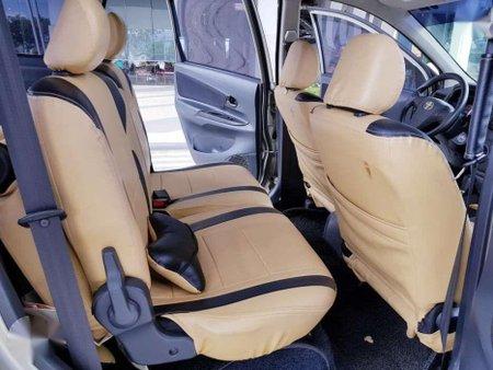 Toyota Avanza E Automatic 2012 --- 440K Negotiable