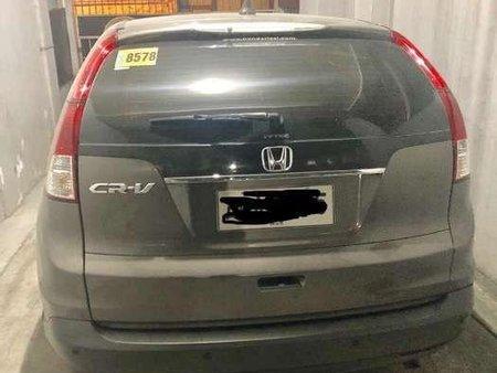 Honda CR-V 2015 2.0 for sale