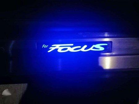 Ford Focus Hatchback 2008 for sale
