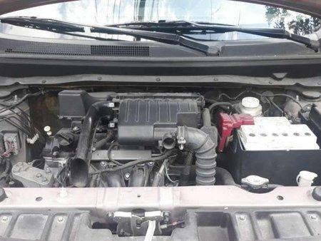 2015 Mitsubishi Mirage G4 Glx for sale