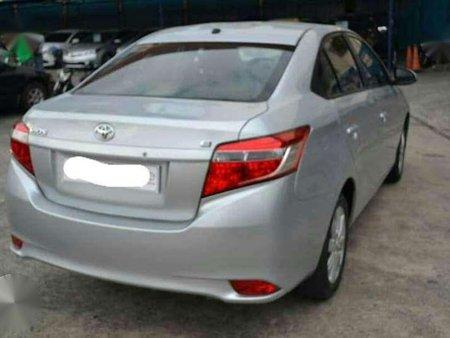 2016 Toyota Vios E MT for sale
