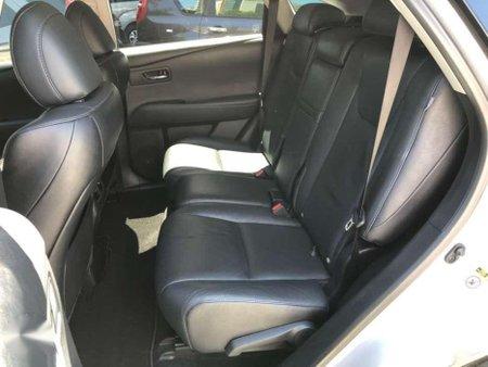 2015 Lexus RX350 for sale