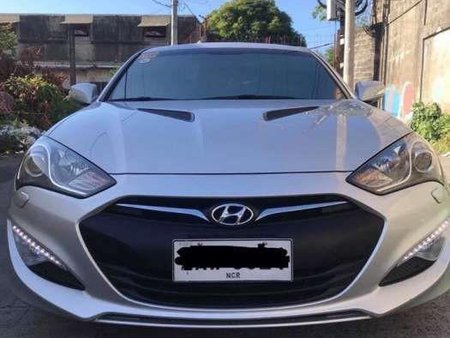 Like New Hyundai Genesis for sale