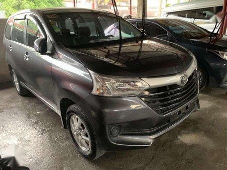 2016 Toyota Avanza for sale