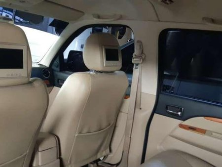 2012 Ford Everest Limited Edition for sale