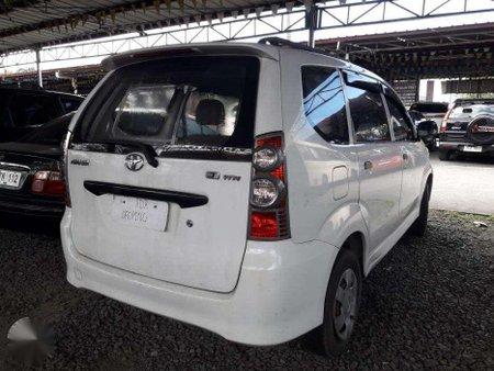 2011 Toyota Avanza for sale