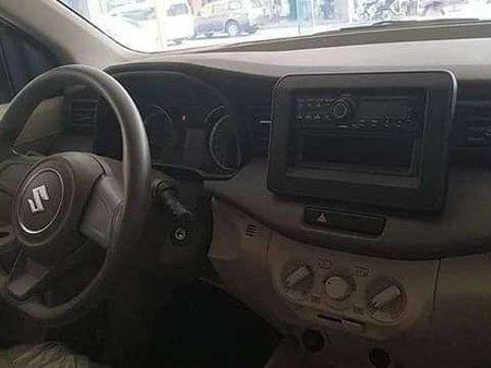 Brand new Suzuki Ertiga 1.5 GA Mt 2019 model