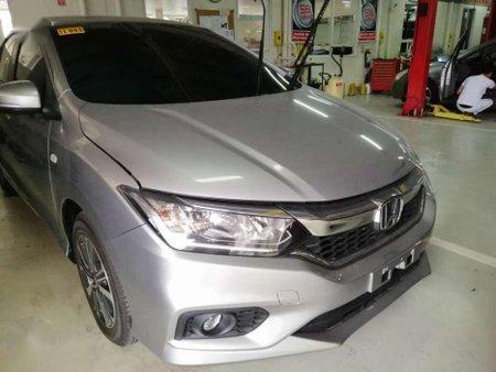 Honda City E CVT 2019 for sale