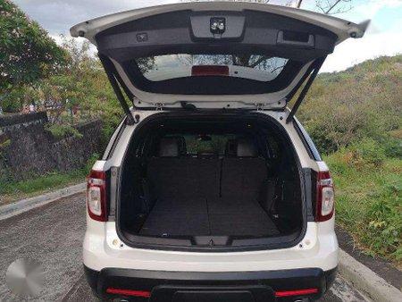 For Sale Ford Explorer 3.5 V6 Limited 2013