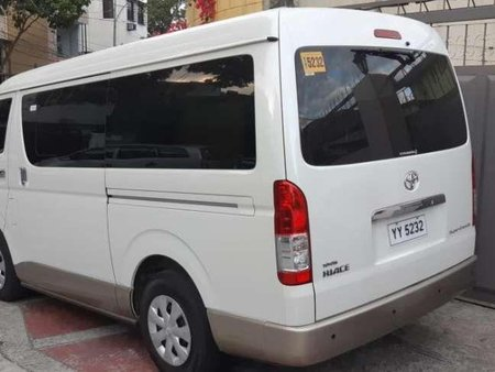 2016 Toyota Hiace for sale