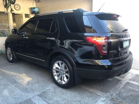 Like New Ford Explorer for sale