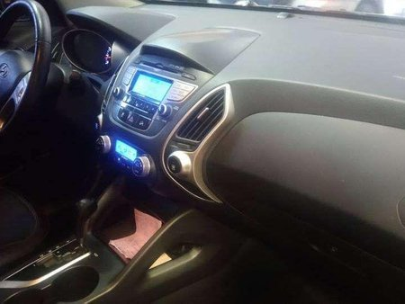 Hyundai Tucson 2013 for sale