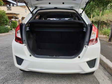 Honda Jazz 2015 Automatic Casa Maintained