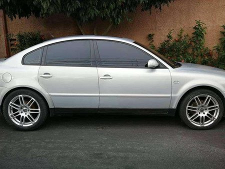 Selling: 2003 Volkswagen Passat 1.8 Inline-4 Gas Engine
