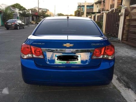 Chevy Cruze LS 1.8 2013 for sale