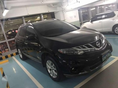 2013 Nissan SUV Murano for sale