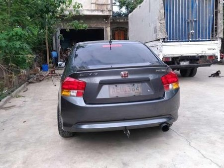 For sale Honda City 1.5 matic diesel Top of the line 2009 model